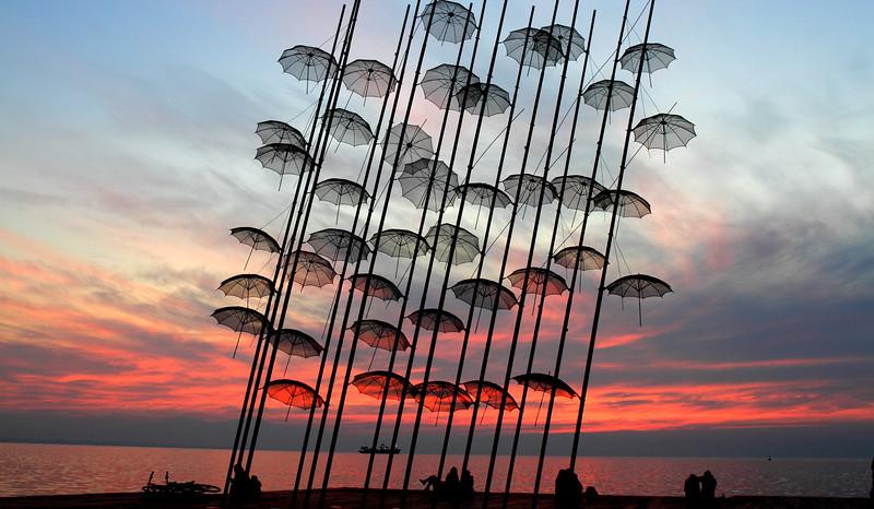 Θεσσαλονίκη, Ελλάδα