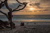 Carmel Beach Sunset 1
