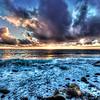 Farrington  Sunset