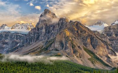 Mt. Babel