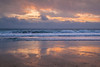 Carmel Beach Sunset 4