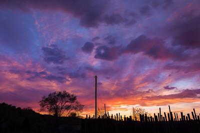 Dixon Sunset 3