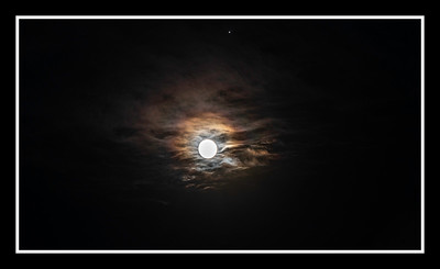 "Beauti""Full"" Moon"
