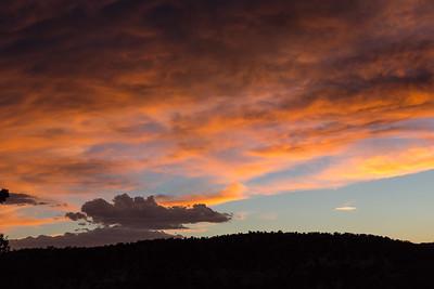 Santa Fe Sunset 8