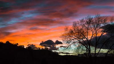 Dixon Sunset 2