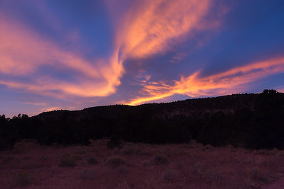 Santa Fe Sunset 16