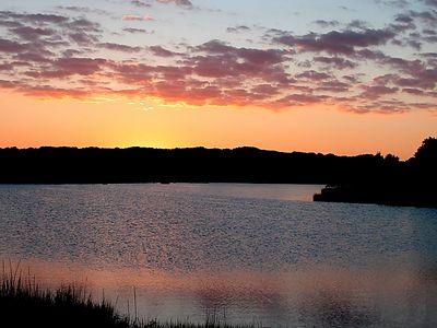 Greenport Sunset