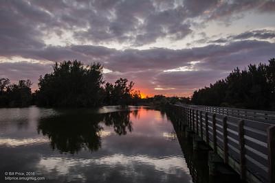 Lakes Regional Parks