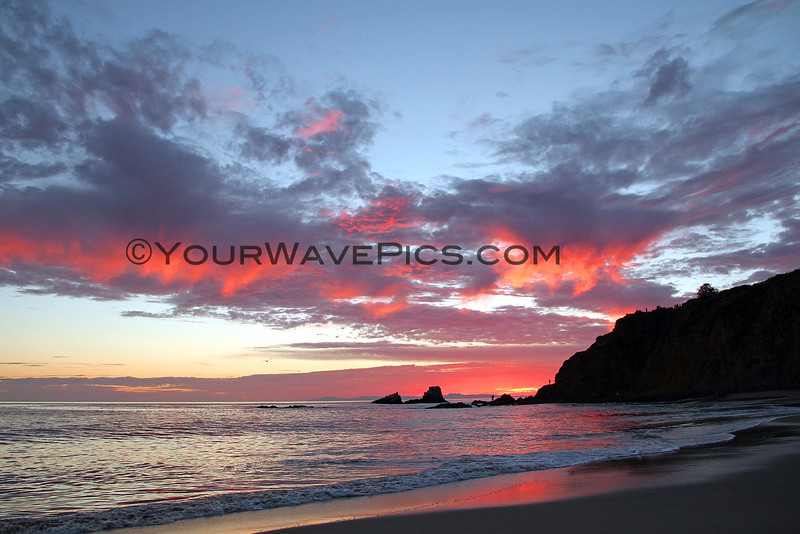 Crescent Bay Sunset_2011-02-13_8050.JPG