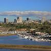 2018-12-07_Back Bay_Castaways_5.JPG<br /> <br /> View of Fashion Island and Newport Back Bay from Castaways Park