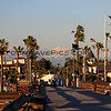 2019-02-06_Balboa_Pier Snow_10.JPG<br /> <br /> A rare day with snow-covered mountains behind Newport's Balboa Pier