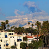 2020-12-29_HB Pier_Snow View_12.JPG <br /> Snow covered mountains look so close when using a telephoto lens!