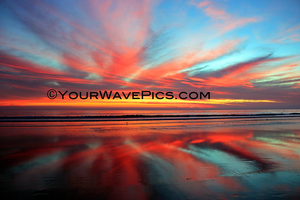 2014 Sunsets