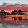 01-19-14_HB Pier Sunset_3985 24x12.JPG