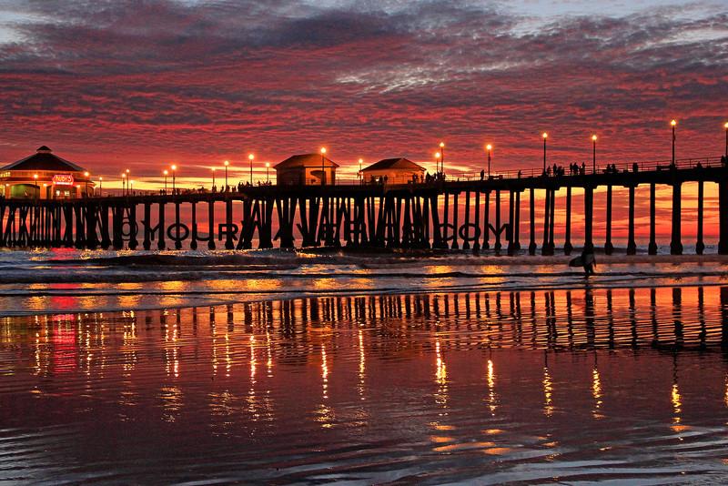 01-19-14_HB Pier Sunset_4010.JPG