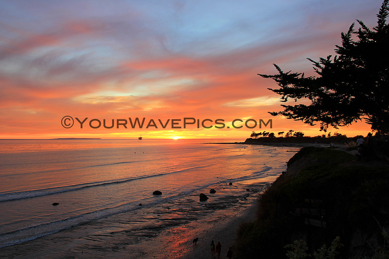 01-07-15_7791_Isla Vista Sunset.JPG
