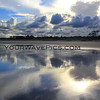 2017-03-03_78_Coff's Harbour_Moonee Beach Sunset.JPG<br /> <br /> They predicted thunderstorms all day today but all we got were these spectacular clouds and reflections instead!
