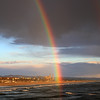 2019-02-18_HB Pier Storm_Rainbow_11.JPG<br /> <br /> A dramatic storm swept towards the coast and then came this rainbow!