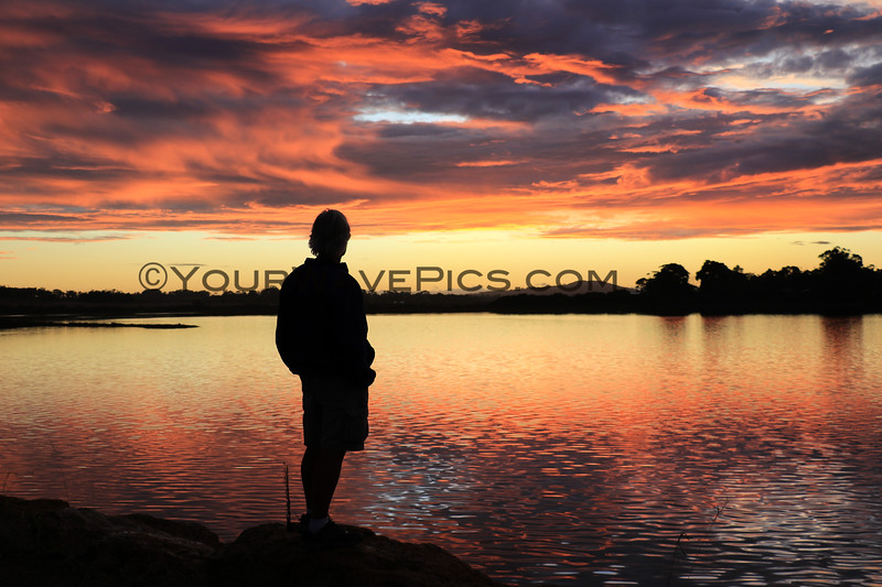 2020-03-15_798_Albany_Oyster Harbour Sunset_Tony.JPG<br /> <br /> More 'self-quarantine' in West Oz