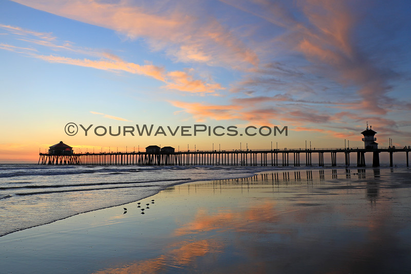 2020-02-13_HB Pier Sunset_3.JPG<br /> <br /> Love the sunsets during King Tides