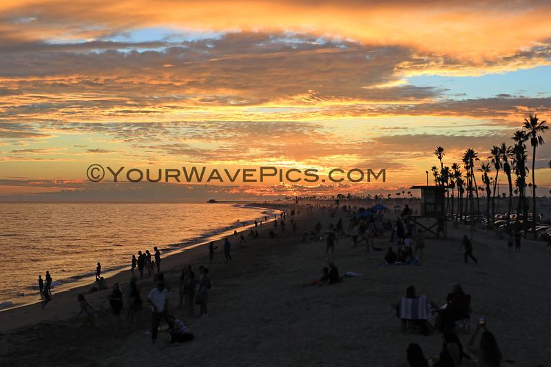 2020-08-13_Balboa Pier Sunset_3