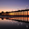 2020-12-31_HB Pier Sunset_11.JPG <br /> Last sunset of the year!