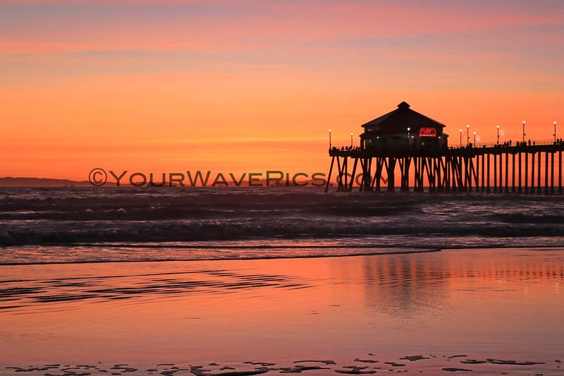 2020-12-31_HB Pier Sunset_7.JPG <br /> Last sunset of the year!