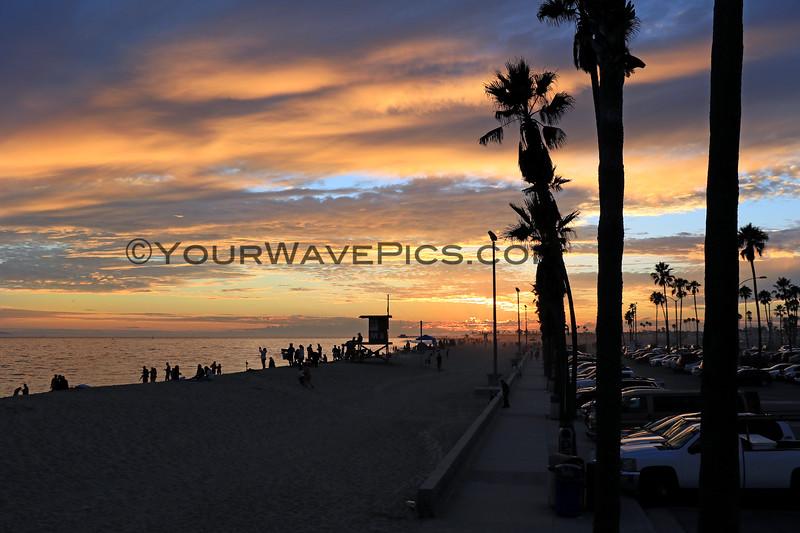 2020-08-13_Balboa Pier Sunset_1