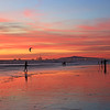 2021-01-01_HB Pier Sunset_10.JPG <br /> First sunset of 2021!  Here we go again!