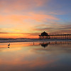 2021-01-01_HB Pier Sunset_3.JPG <br /> First sunset of 2021!  Here we go again!