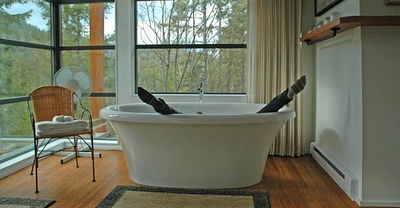 The tub that changed my life...