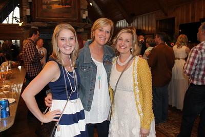 Madeline Dunning, Kathy Farnan, Diane Dunning 1