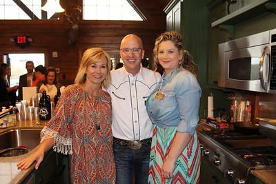 Debbie Garrison, Jarrod Reeves, Tiffany Baird 1