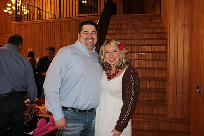 Steve and Rachel Cox 1