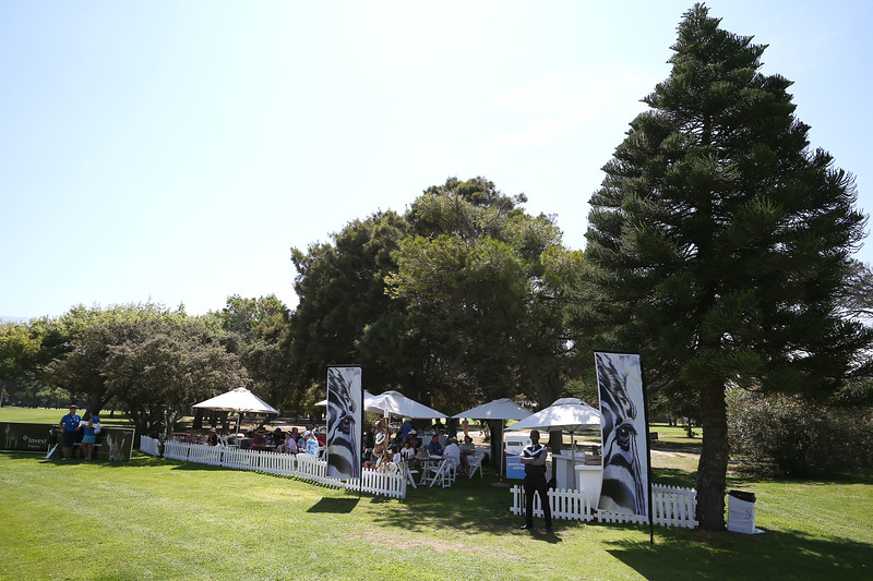 Investec South African Women's Open: Day 3