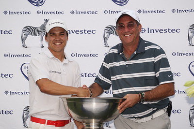Investec Royal Swazi Open: Day 4