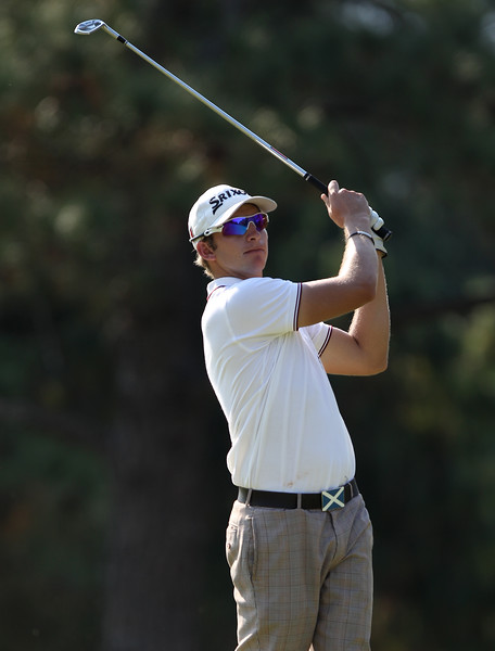 Investec Royal Swazi Open: Day 3