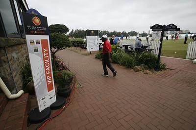 NELSON MANDELA CHAMPIONSHIP 2012!