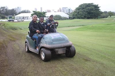 2012 Nelson Mandela Championship: Day 2