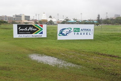 2012 Nelson Mandela Championship: Day 1