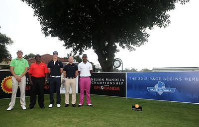 2012 Nelson Mandela Championship: Day 3