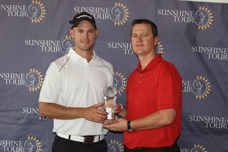 2012 Sun City Challenge: Day 3