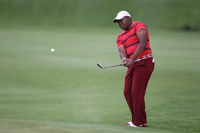 2012 Telkom PGA Championship: Day 2