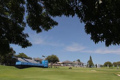 2012 Telkom PGA Championship: Day 1