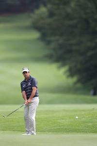 2012 Telkom PGA Championship: Day 4