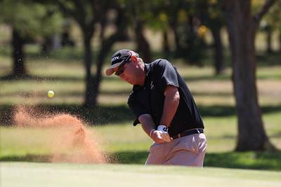 Golden Pilsener Zimbabwe Open: Day 3