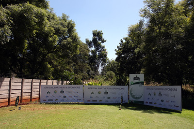 Golden Pilsener Zimbabwe Open: Day 4