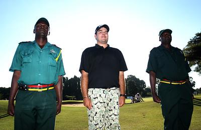 Golden Pilsener Zimbabwe Open: Day 4