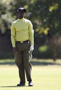Golden Pilsener Zimbabwe Open: Day 2
