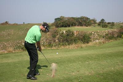 Wild Waves Golf Challenge: Day 3